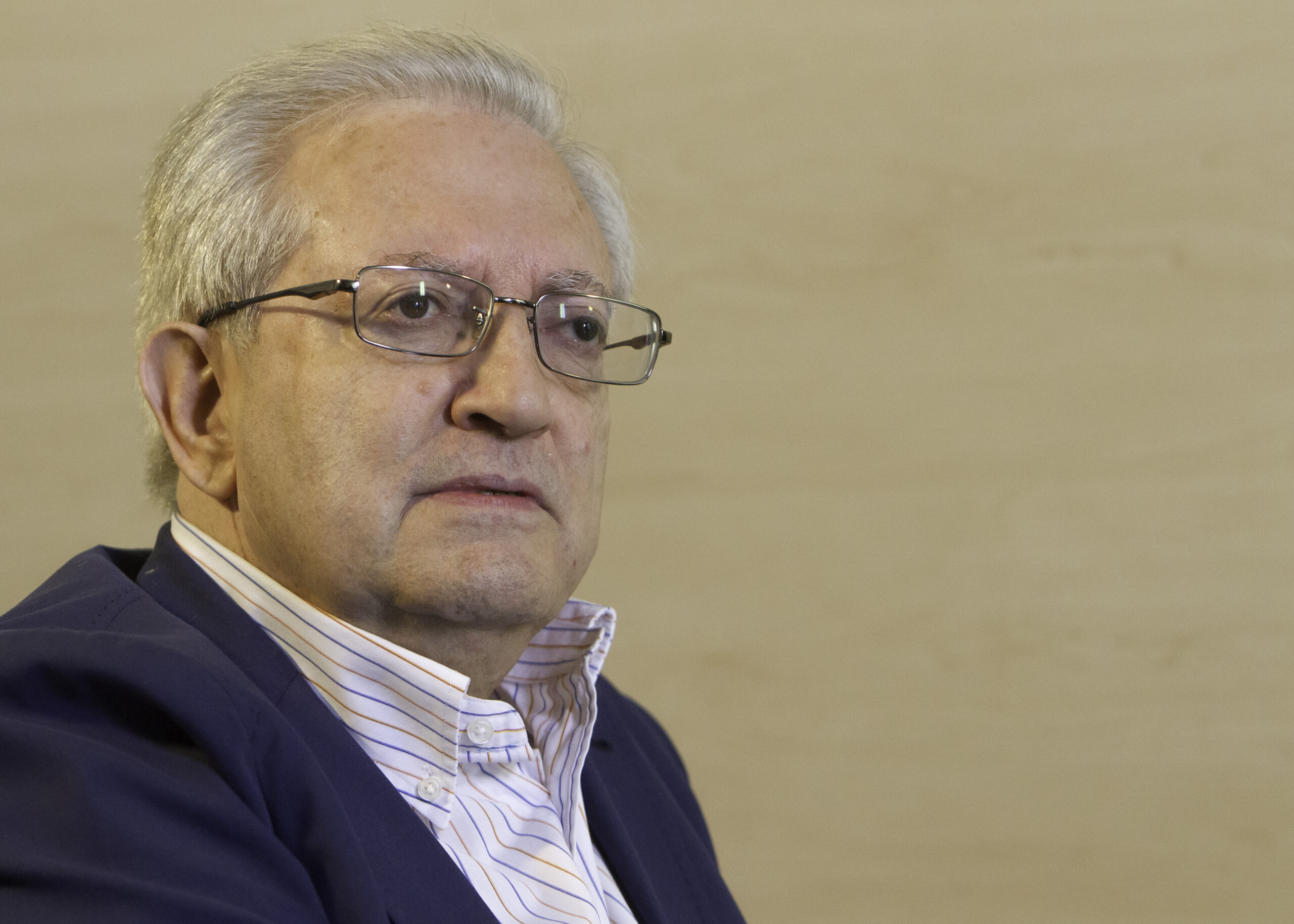 Gonzalo Berzosa